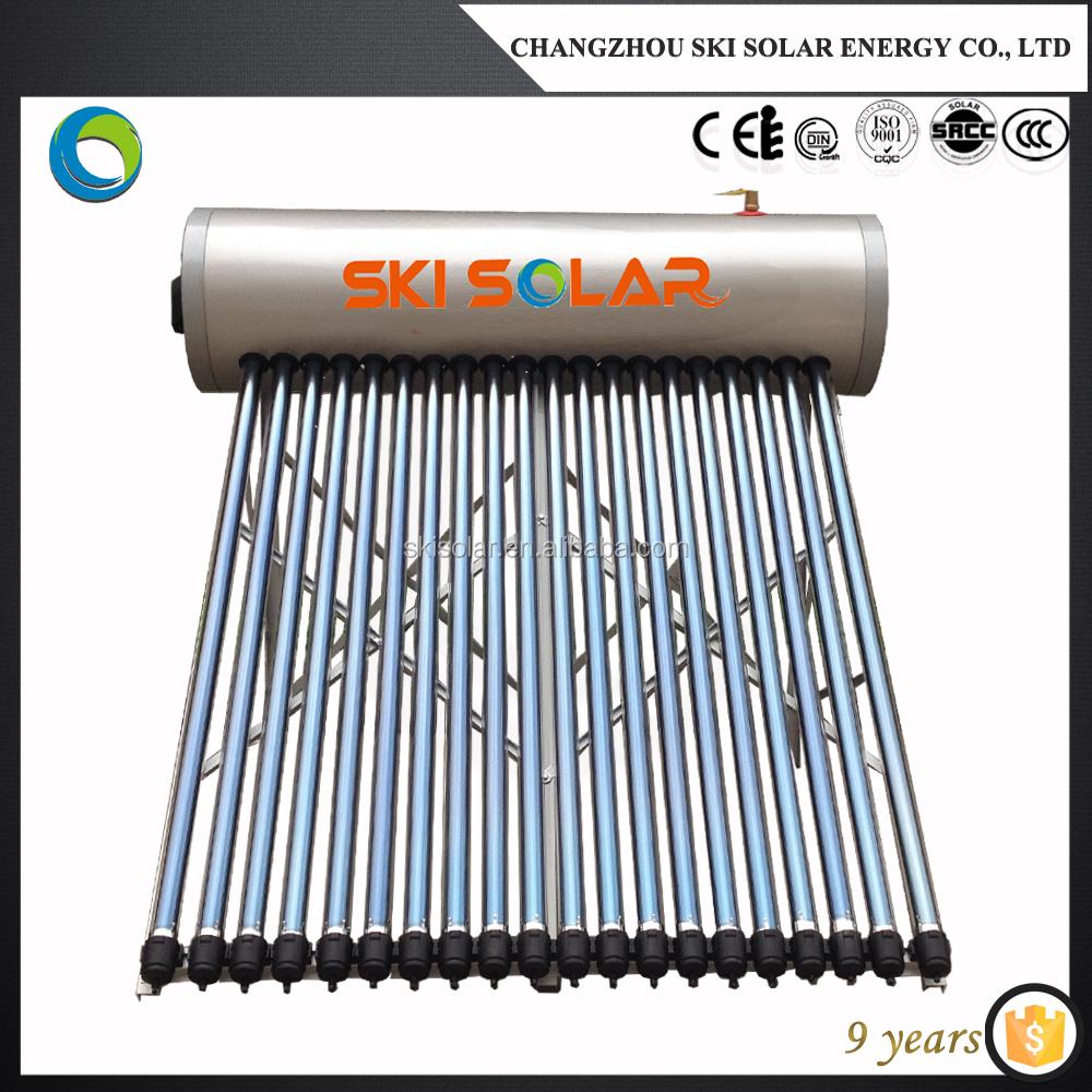 Air Conditioner Portable Solar
