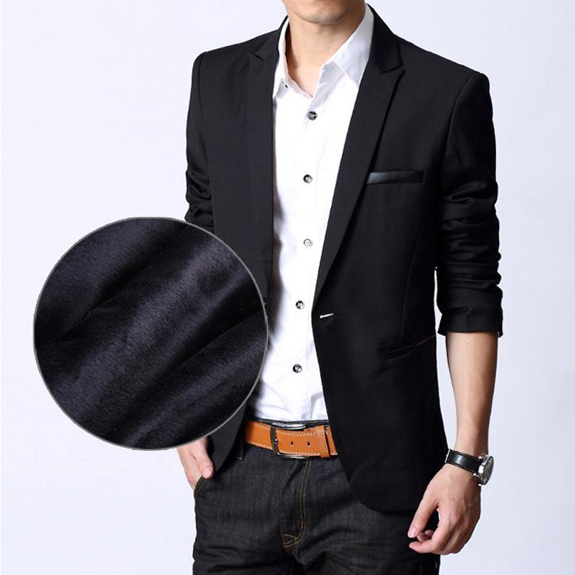 Compra negro de terciopelo chaqueta de los hombres online