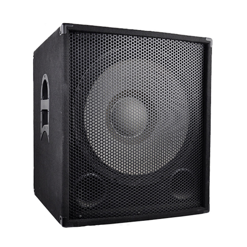 """Accuracy Pro Audio Cp10s 10"""" Inch Karaoke Subwoofer Bass Speaker Box For  Sale - Buy 10 Inch Subwoofer Box,Karaoke Speaker,10 Inch Subwoofers For  Sale"""