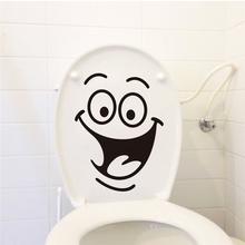 big mouth toilet font b stickers b font font b wall b font decorations 342 diy