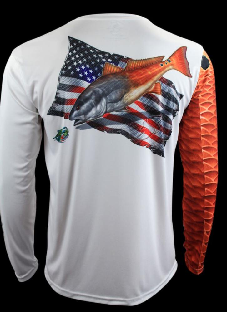 Китайский производитель, новый стиль, сублимированные Джерси для рыбалки, изготовленные на заказ полиэфирные с длинным рукавом