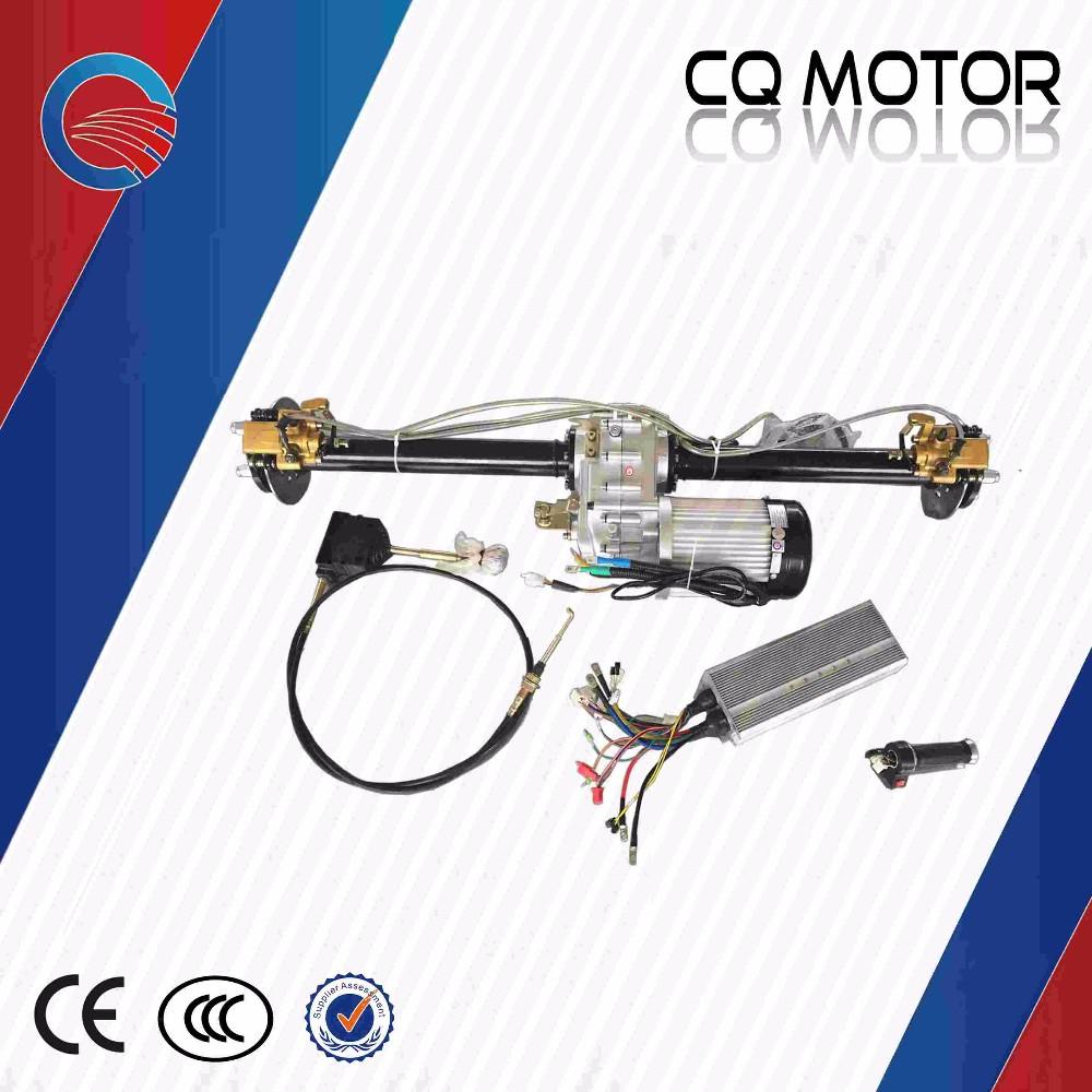 Bldc Motor 850 1000 12000watt With Controller For E