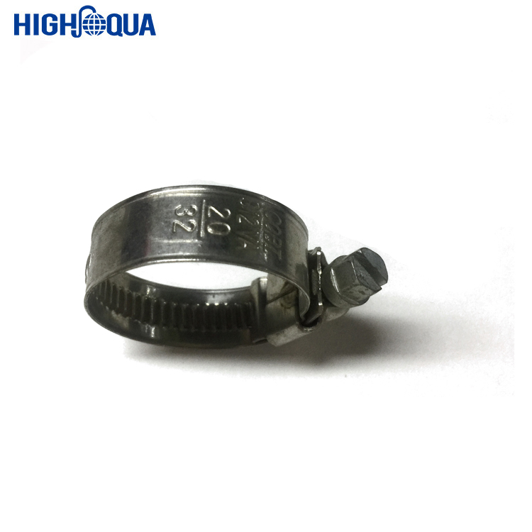 Best Selling Hose Clamp Pipe Clamp Made In China