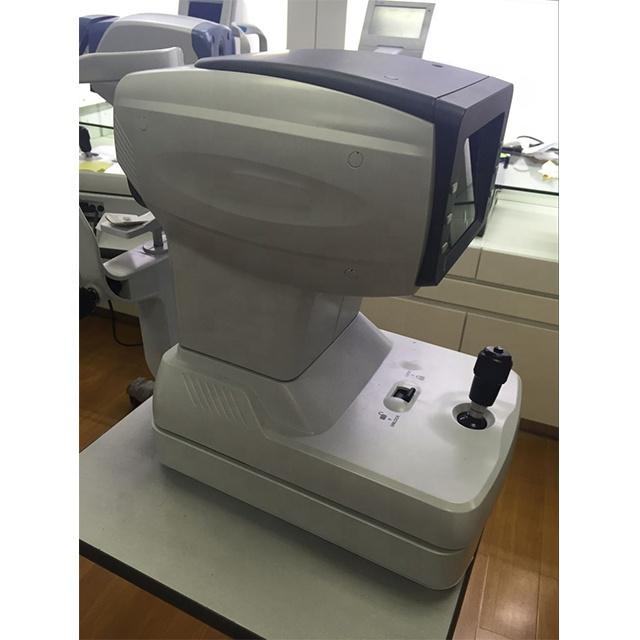 Оптическое оборудование Auto ref-keratometer цена/рефрактометр MSLKM01