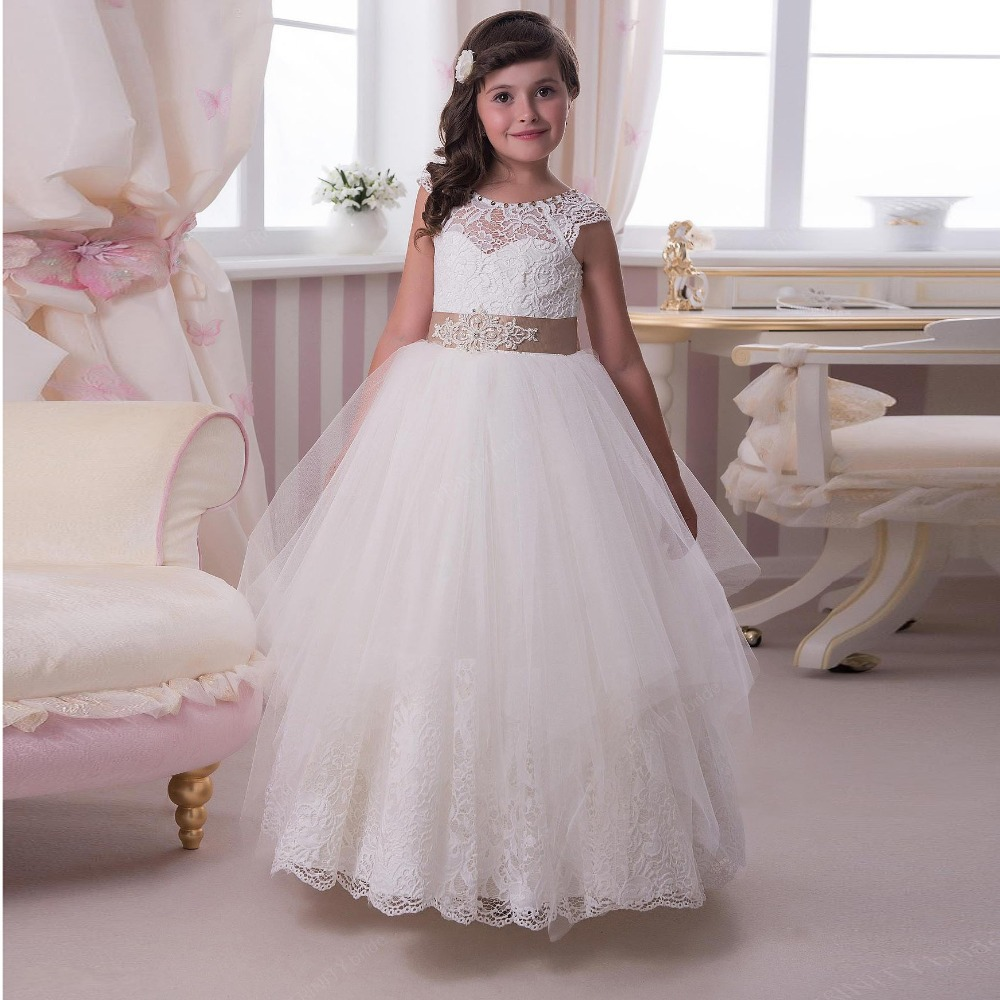 Junior Bridesmaid Dresses Weddings