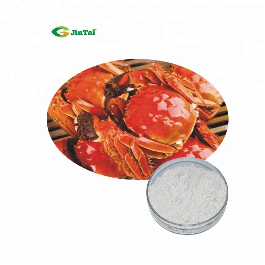 Пищевой/фармацевтический сорт 90%, олигосахарид Хитозан