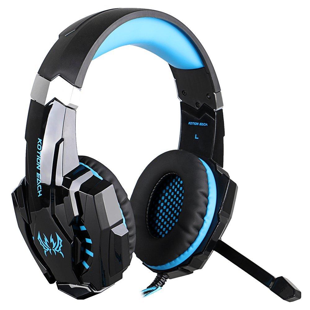 each g9000 gaming headset for playstation 4 tablet pc. Black Bedroom Furniture Sets. Home Design Ideas