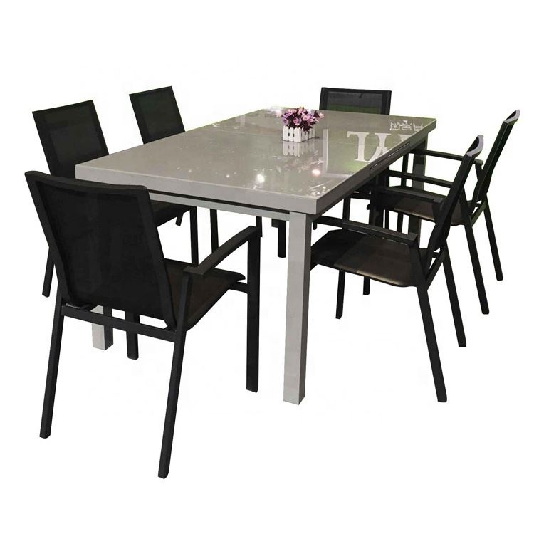 Quality Guaranteed Extendable Table Outdoor Dining Table Extendable Buy Dining Table Extendable Dining Table Extendable Extendable Outdoor Dining Table Product On Alibaba Com