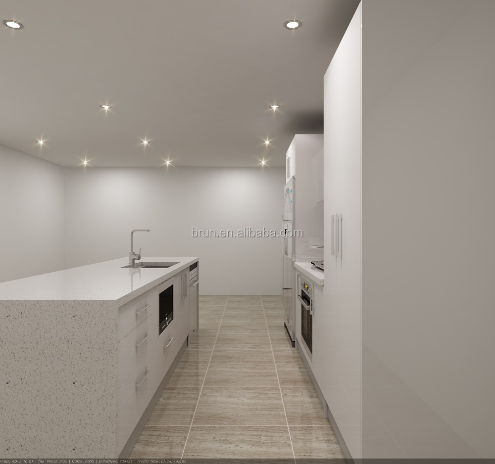 Elegant Kitchen Design With Best Home Appliances And Small Granite Top Kitchen Island Buy Kitchen Island Product On Alibaba Com