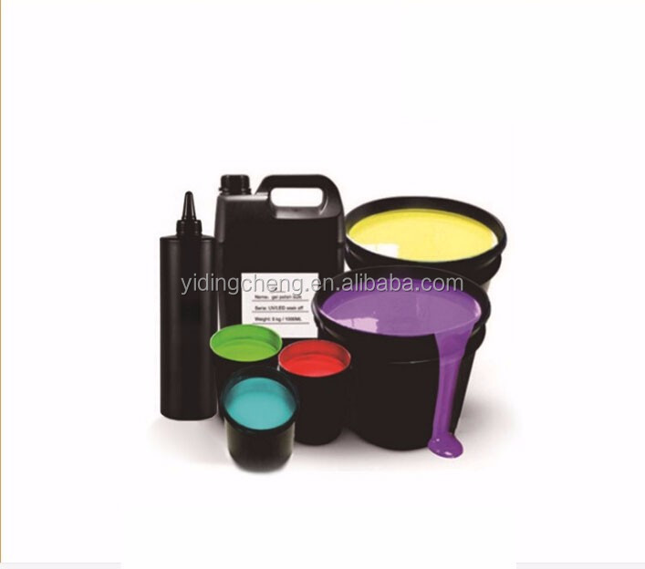 Factory OEM ODM Clear UV Nail Gel Polish Top Coat