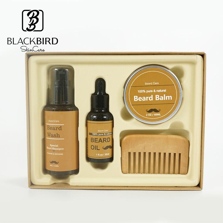 Premium Quality Custom Natural Men Care Beard Grooming Kit Set Buy Beard Grooming Kit Set Beard Care Set Natural Men Beard Care Kit Product On Alibaba Com