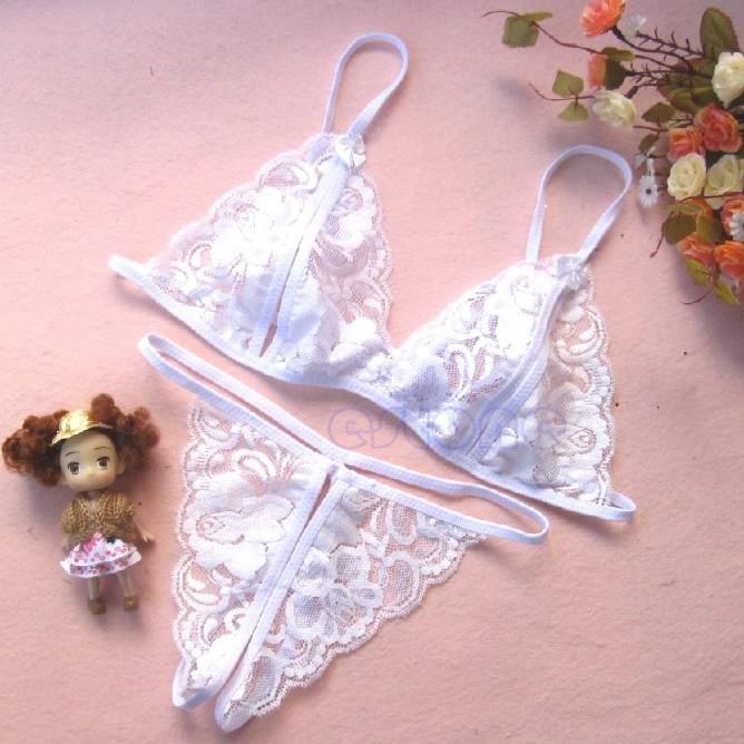 -משלוח חינם 2014 אופנה 2pcs/set חדש הלבשה תחתונה סקסית חזה פתוח חזייה + תחתונים תחרה לאסוף סלים חליפת CYM9070 השמלה