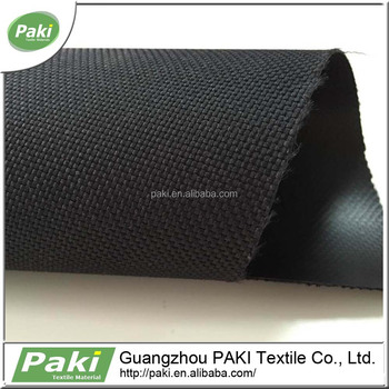 China wholesale 450gsm PVC Coated 1800D quilted fabric for bags