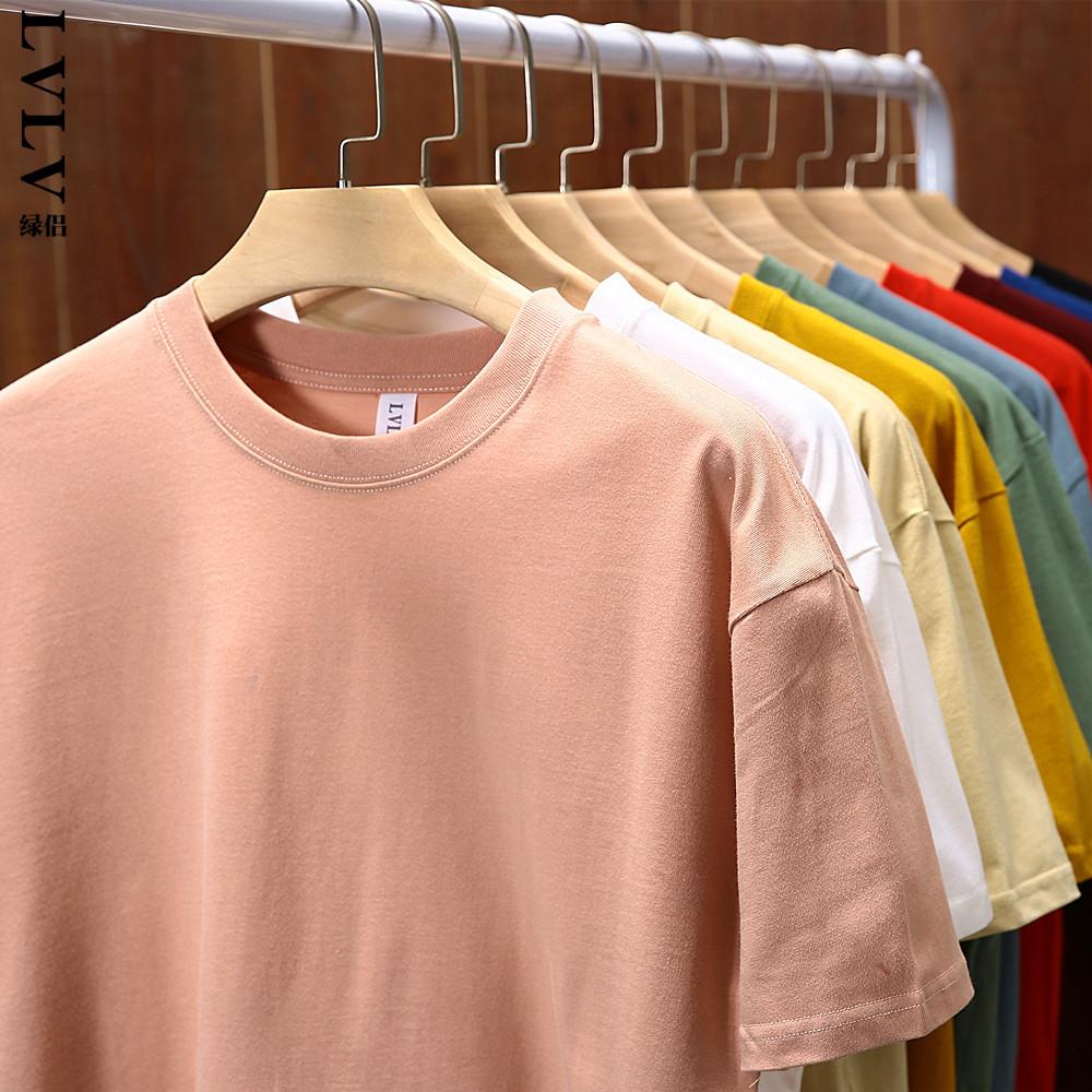 Very Cheap Price Custom LOGO Printing Plain Blank White Colors T shirts for Men/Wemen