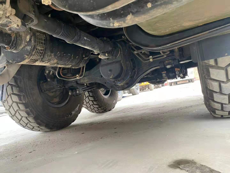4x4 б/у Лидер продаж, грузовик, бордюр, размеры, вес шестерни, автоматический оригинальный тип