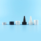 Cap Shampoo Customize Eco Friendly Plastic Bottle Cap Lip Top Cap Press Cap Clear Plastic Tubes For Shampoo