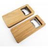 rectangle wood opener