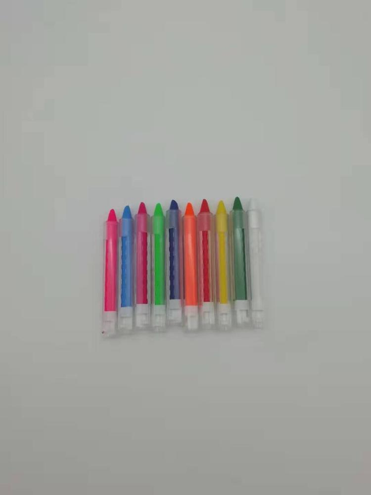 Face Paint Crayons Set Body Painting Pen Stick For Children Party Makeup