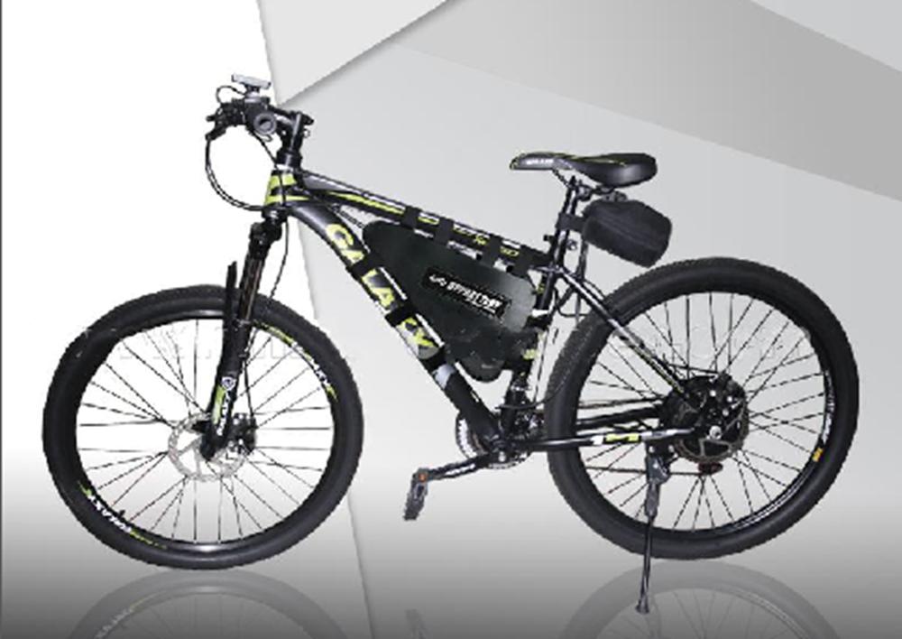 Треугольная сумка 2020 для электрического велосипеда/электровелосипеда/велосипеда, литий-ионный аккумулятор 72 в 20 ач с зарядным устройством