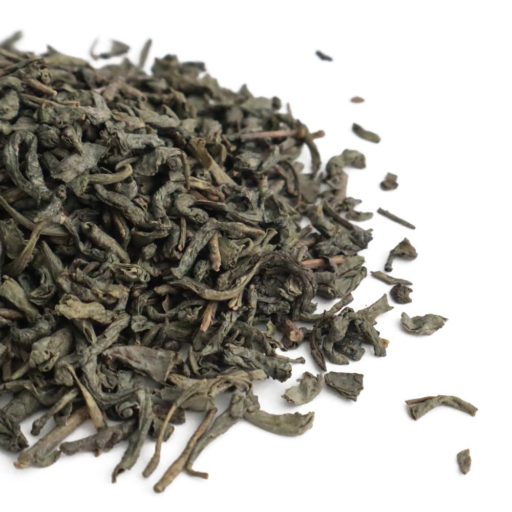 dried leaves well lung Dragon Pearls dilmah herbal dieter slimming detox dieters decaf green tea supply - 4uTea | 4uTea.com