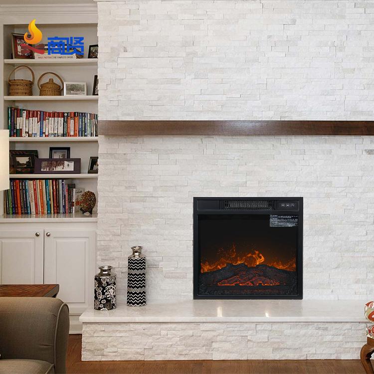 Лидер продаж, декоративный домашний электрический каминный нагреватель master flame