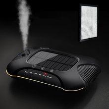 Очиститель воздуха для автомобиля увлажнитель на солнечных батареях распылитель удаляет формальдегид и устраняет запах CD50 Q02(Китай)