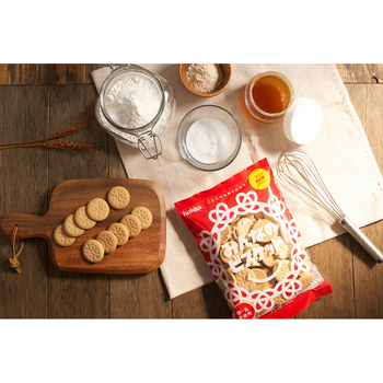 Japan trans fat free healthy homemade biscuit cookies for sale