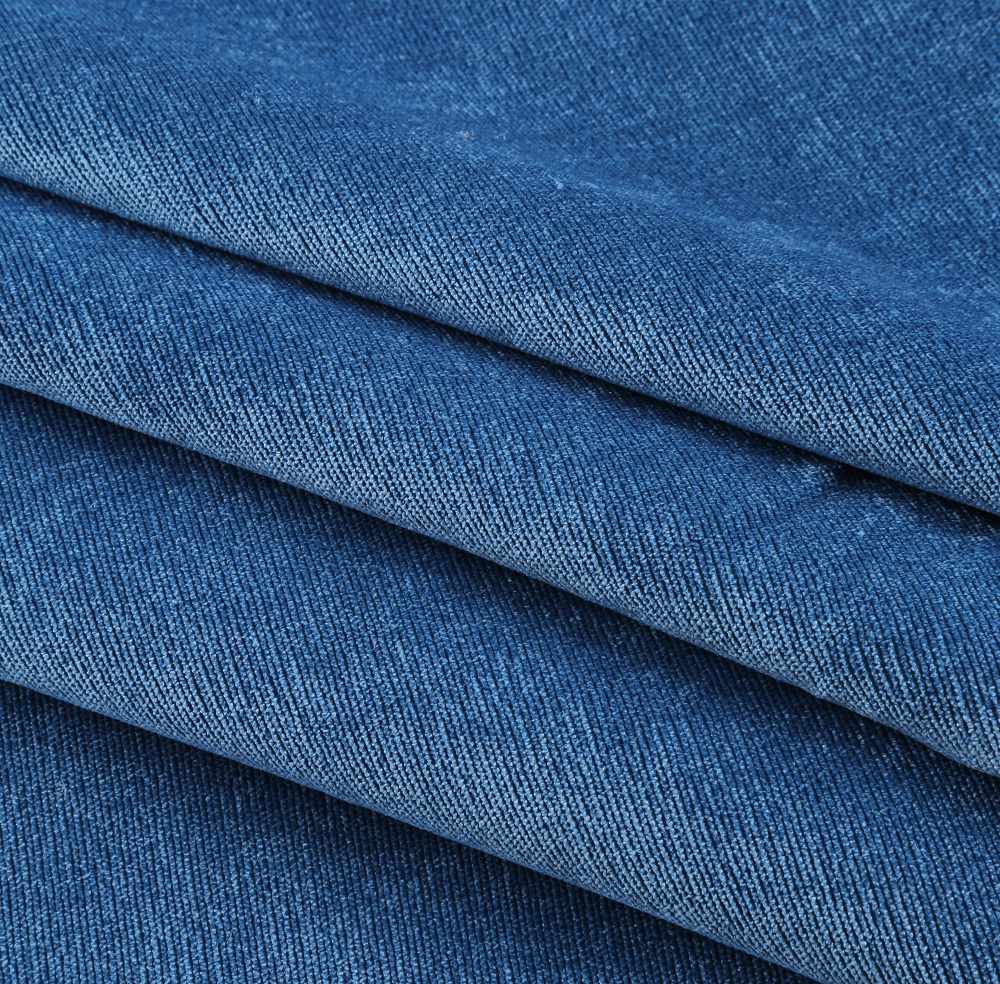 Factory hot sale Matte luxury corduroy velvet furniture fabric for sofa