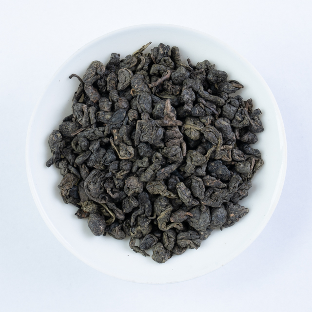 Best Quality Slimming China Gunpowder Green Tea for Private Label - 4uTea | 4uTea.com