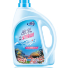 Liquid Liquid Comfort Liquid Softener Blue Color Fresh Ocean Lasting Fragrance Comfortable Clothes Fabric Detergent Liquid 5KG