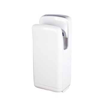 global universal voltage 110v 220v high speed automatic hand dryer with hepa filter to prevent viral cross infection