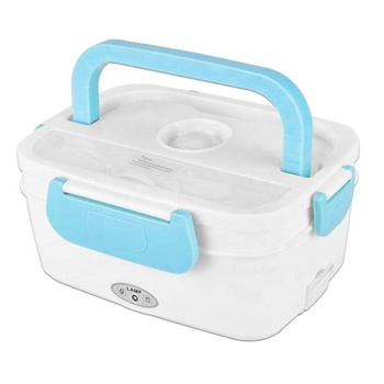 Made in china wholesale concise 110v-220v heating lunch tiffin box keep food hot