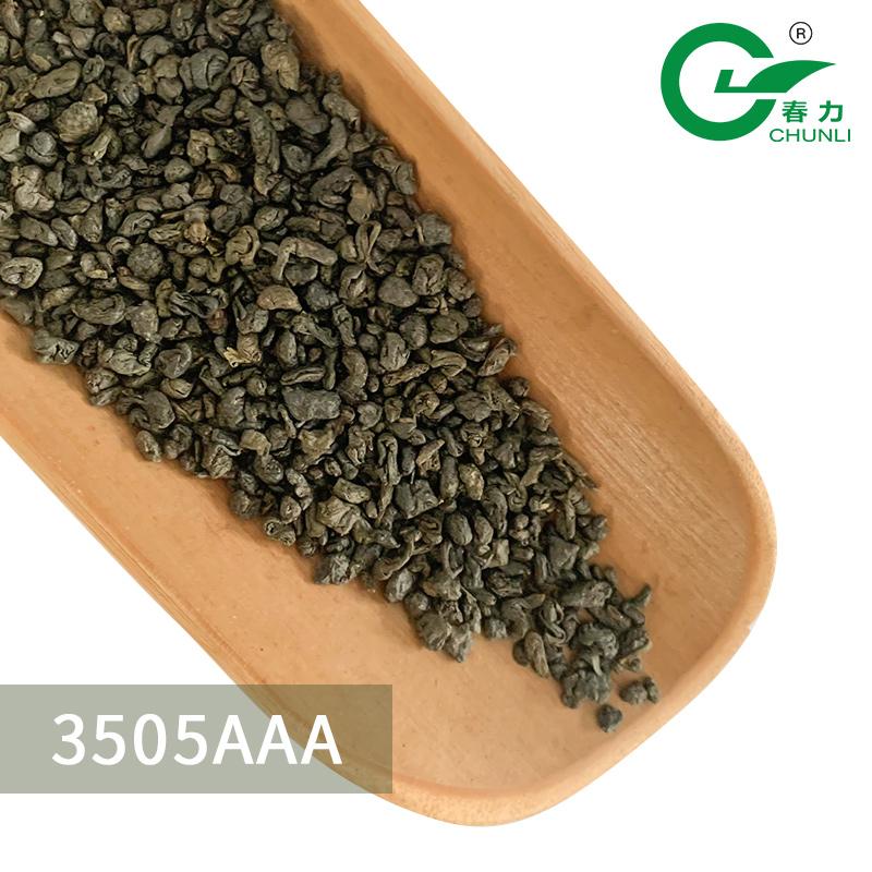 manufacturing malaysia making process lose weogth fast logo oolong natural caffen badam green tea leave - 4uTea | 4uTea.com