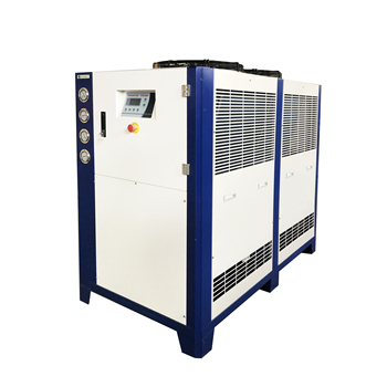 Hot Sale Air Cooled 10 hp Chiller Industrial Water Chiller Price