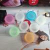 Candy color duplex box
