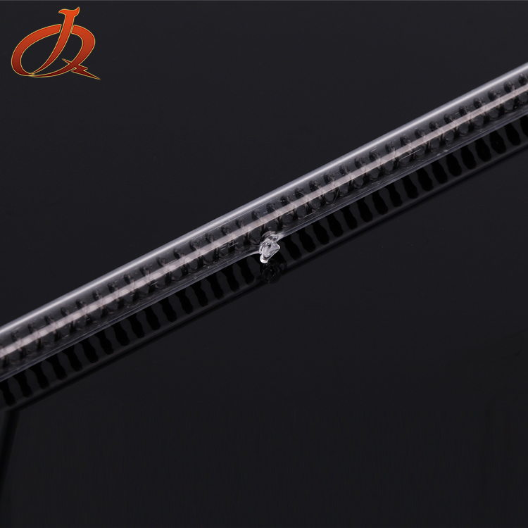 Factory Sale Carbon Fiber Infrared Heating Lamp With CE