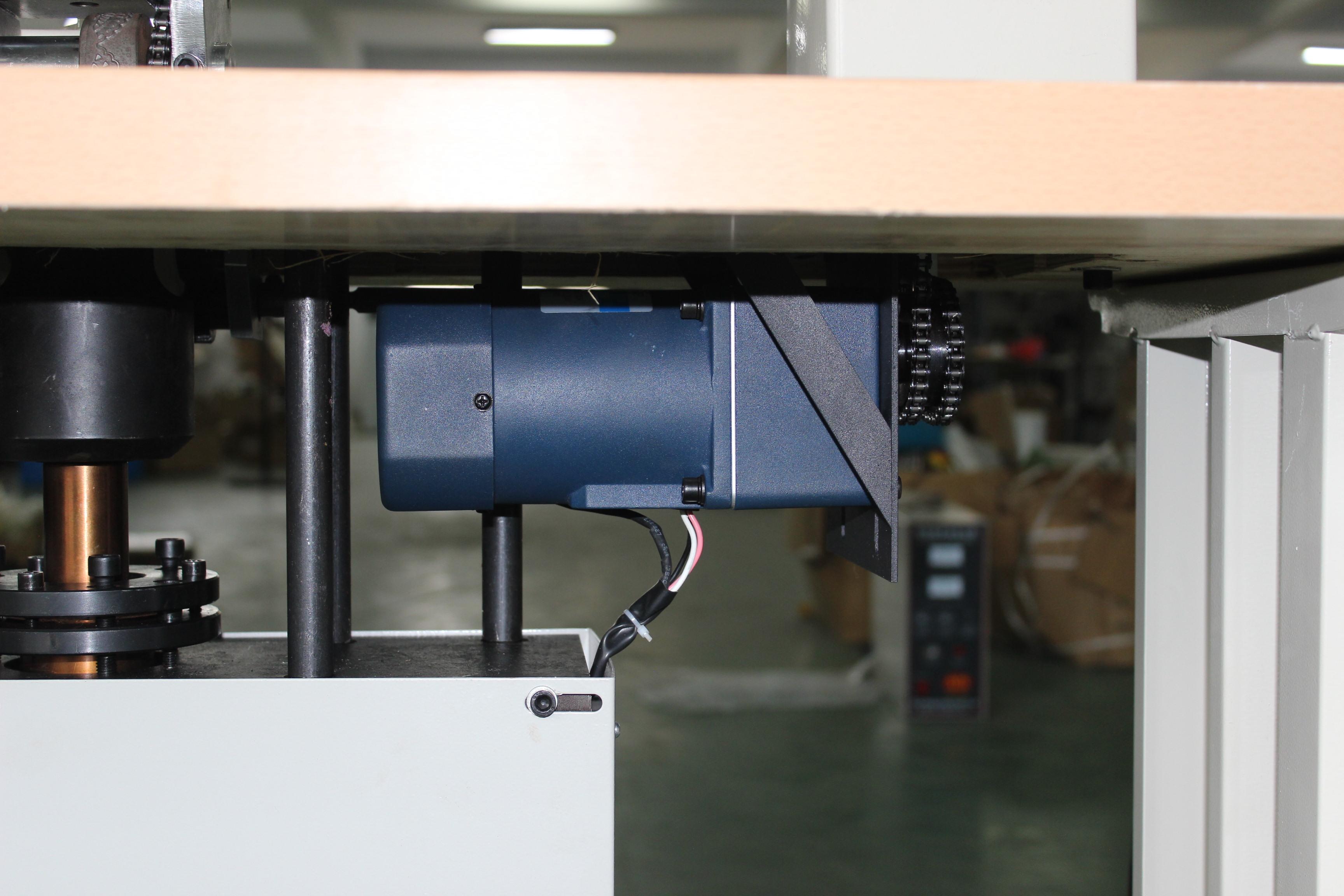 AH-60S Lace Making Productivity 0-20m/Min Make Customizationspeed board ultrasonic sewing machine