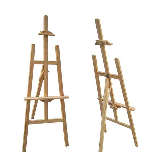 Прямая продажа с фабрики, деревянные поделки, мольберт, коробка для рисования на заказ
