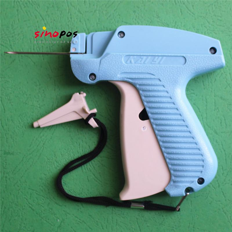 Тонкая бирка пистолет с очень длинной иглой толщиной 6 см тканевые тяжелые носки ковер ценник для крепления зажим булавки для полотенец маркировочный пистолет