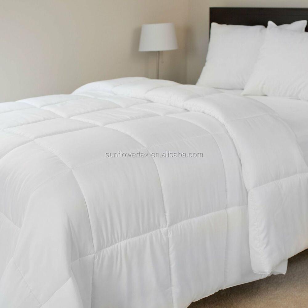 Летний крутой комплект стеганых одеял из бамбукового волокна