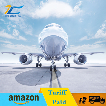 Shipment Payment Cash on Delivery Dropshipping Amazon Air Ship to UAE Freight Forwarder Dubai