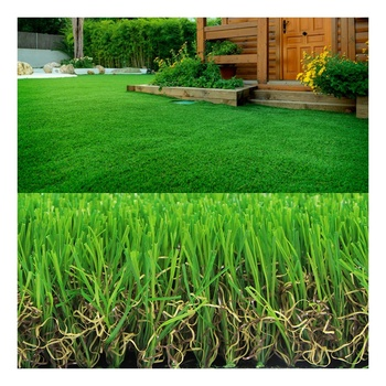 China supply landscape putting green synthetic artificial grass for turf