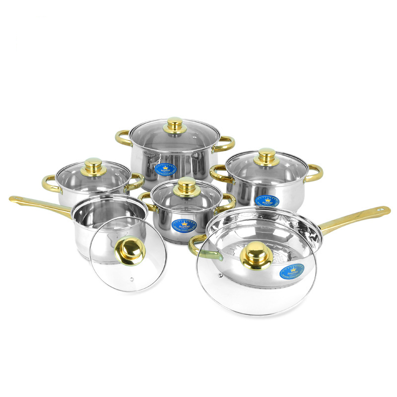 Borosil Microwave Pots And Pans Iron