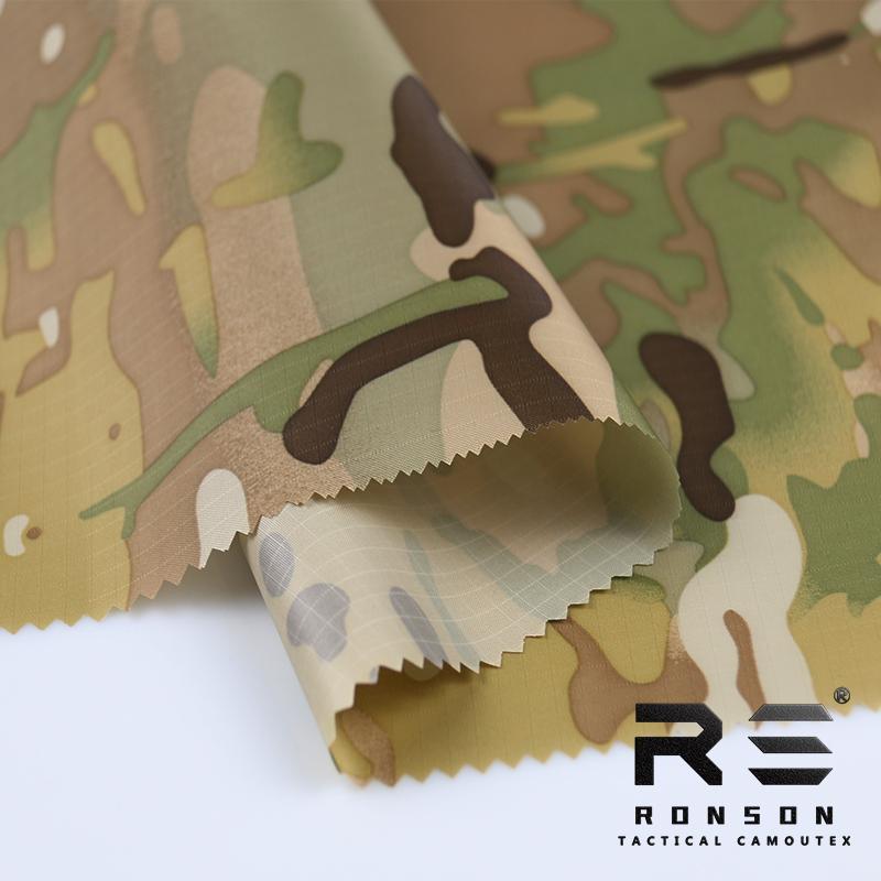 Оптовая продажа, тканая камуфляжная ткань 190T ripstop, полиэфирная тафта для подкладки костюма/подкладки рукава