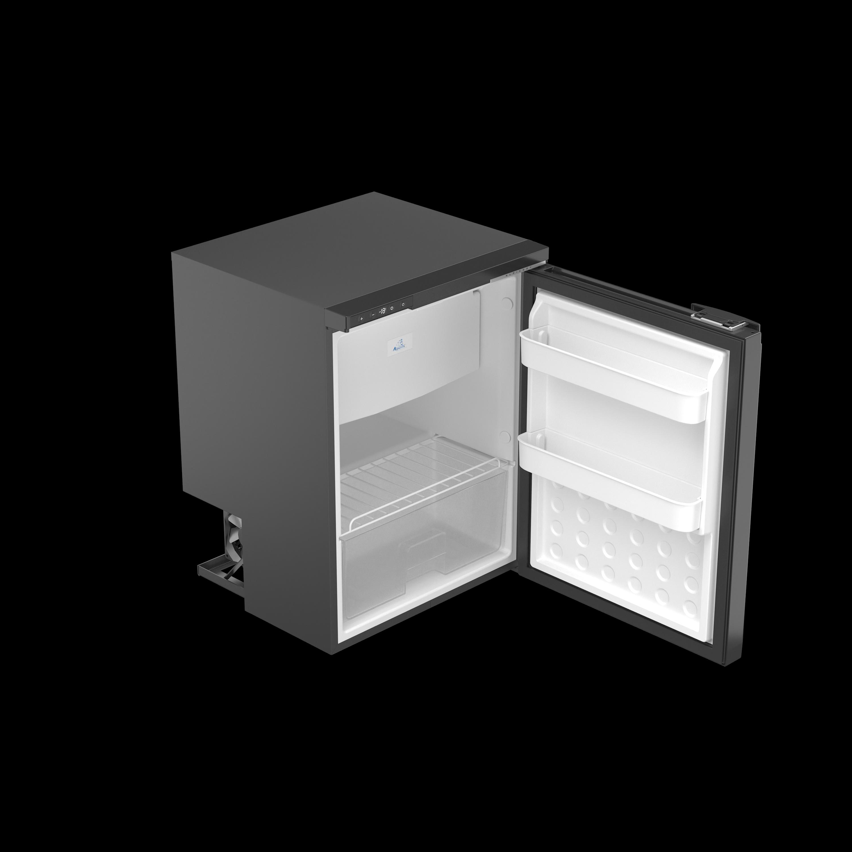 DC 12V 24V морской дом для рыбалки на колесах морозильник холодильник автомобильный мини холодильник