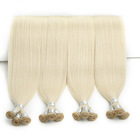 Remy European Hair Top Quality Human Hair Hand Tied Weft Double Drawn Virgin European Remy Hair Extension Super