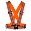 Orange-2 Stripe