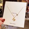 126 Gold necklaces