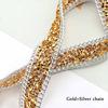 gold+silver chain