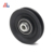 Factory Customized Wholesale Injection Plastic Pa6 Mc Nylon Cast Pulley For Sale